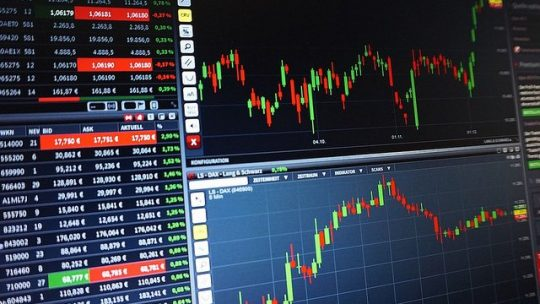 Cos'è il trading online attraverso le opzioni binarie?