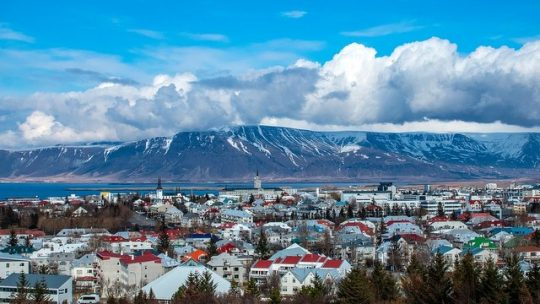 Cosa vedere a Reykjavik?
