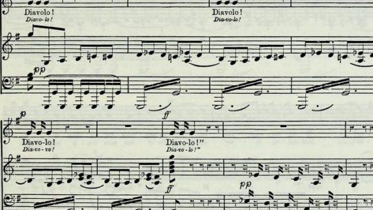 Musicò Fra Diavolo: carriera e successi di Daniel Auber