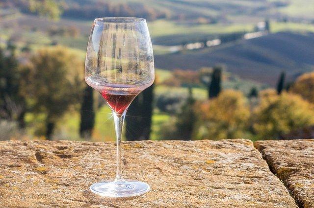 Quali sono i vini italiani più conosciuti?